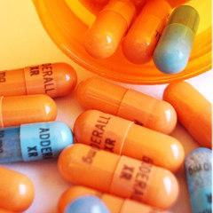TDAH adulte autre chose que la ritaline? - Hyperactivit