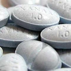 xanax effets secondaires