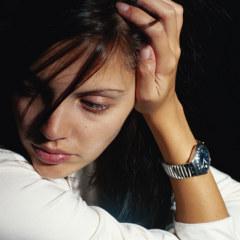 dépression modérée symptomes