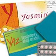 Les risques des pilules contraceptives Yaz et Yasmin