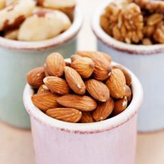 Les noix augmentent la sérotonine liée à l'humeur, l'appétit et le sommeil