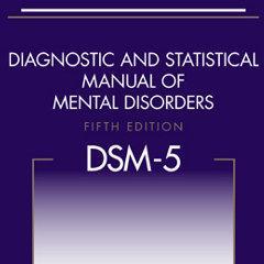 Troubles anxieux dans le DSM-5: les différences avec le DSM-IV ...