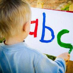 Quel enseignement de l 39 criture est il plus avantageux for Ecriture en miroir psychologie