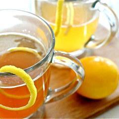 mal de gorge d licieuse recette de boisson chaude aux citron miel et pices psychom dia. Black Bedroom Furniture Sets. Home Design Ideas