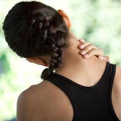 Si le dos de la violation hormonale peut être malade
