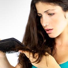 Les vitamines spéciales les cheveux