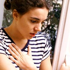Trouble de panique symptomes