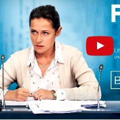 Film : La Fille de Brest, thriller médical avec Irène