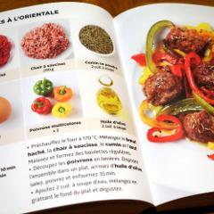 Ph nom ne de librairie simplissime le livre de - Livre de cuisine facile ...
