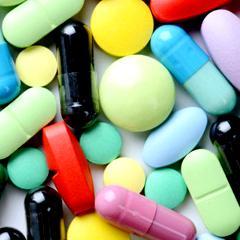 Le médicament et le traitement à osteokhondroze