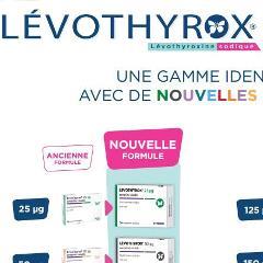 Thyroïde : crise du Levothyrox pris par 3 millions de ...