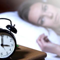 insomnie ménopause solution