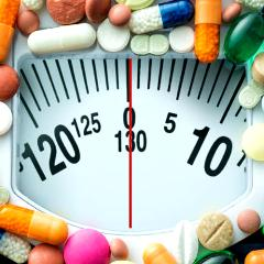 Antidepresseur qui fait perdre du poids