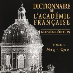 07f48107130 Évolution de la définition du mot « femme » dans les 9 éditions du  Dictionnaire de l Académie française (depuis 1694)