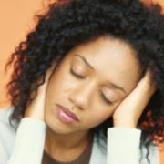 Antécédents de dépression et risque accru d'AVC Image5960