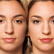 Le maquillage influence la perception de compétence
