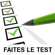 Êtes-vous proactif pour prévenir le stress et atteindre vos objectifs? FAITES LE TEST