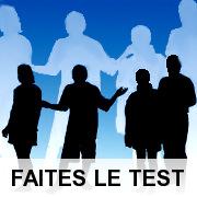FAITES LE TEST : Quels sont vos grands traits de personnalité?