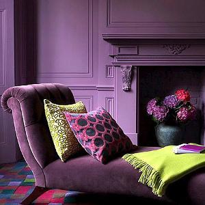 d coration int rieure strat gies pour utiliser les couleurs avec confiance psychom dia. Black Bedroom Furniture Sets. Home Design Ideas