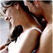 Les hommes réagissent hormonalement à l'ovulation des femmes