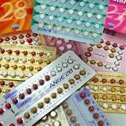 La pilule contraceptive liée à une baisse de la libido